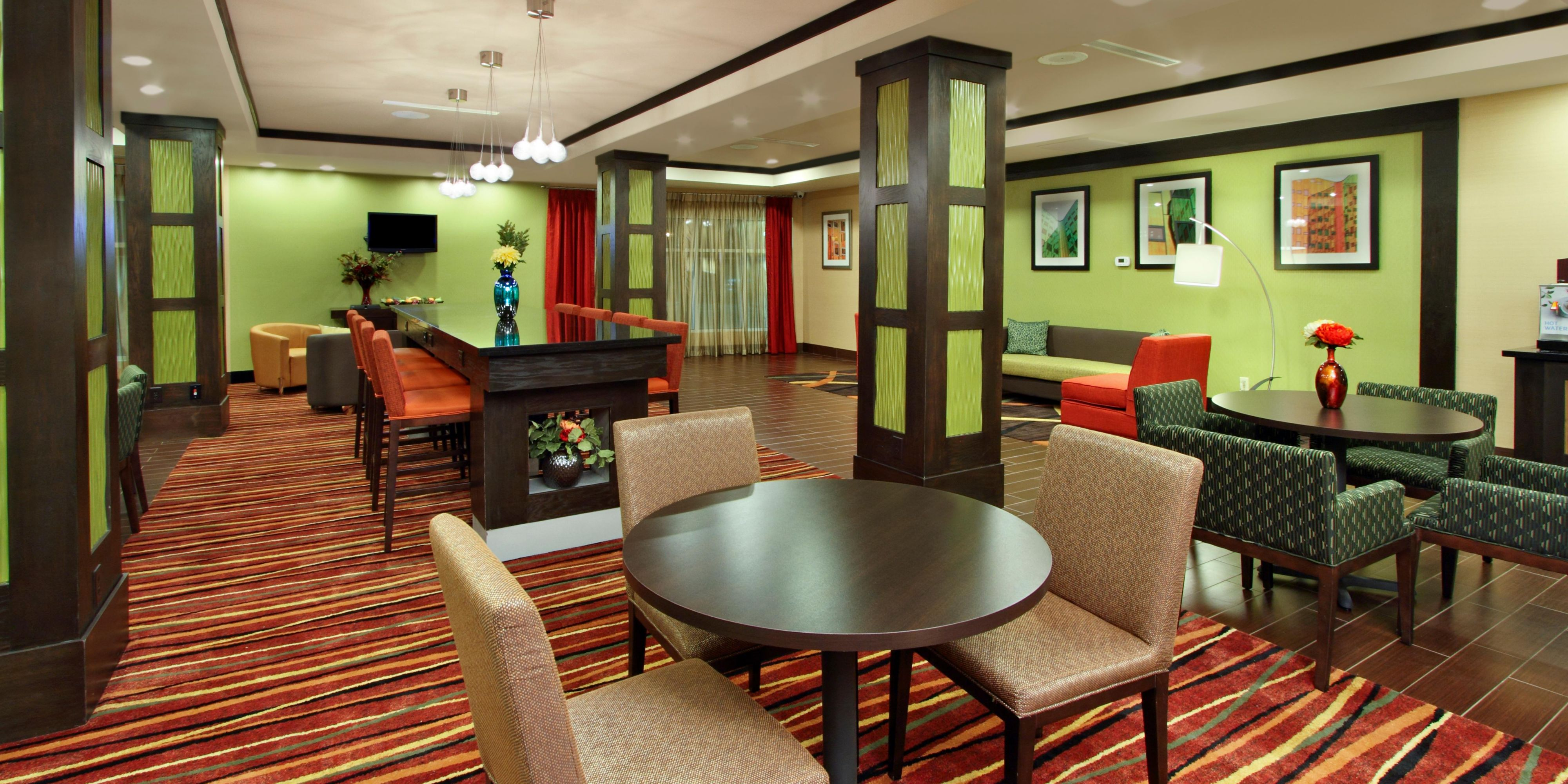 holiday inn express suites houston east baytown hotel by ihg