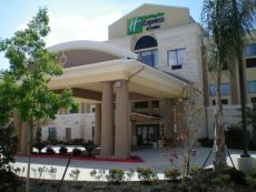 Holiday Inn Express & Suites Beaumont Nw Parkdale Mall in Beaumont, Texas