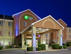 Holiday Inn Express & Suites Bedford in Bloomington, Indiana