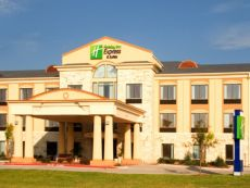 Holiday Inn Express & Suites Beeville in George West, Texas