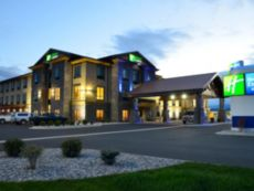 Holiday Inn Express & Suites Belgrade in Bozeman, Montana