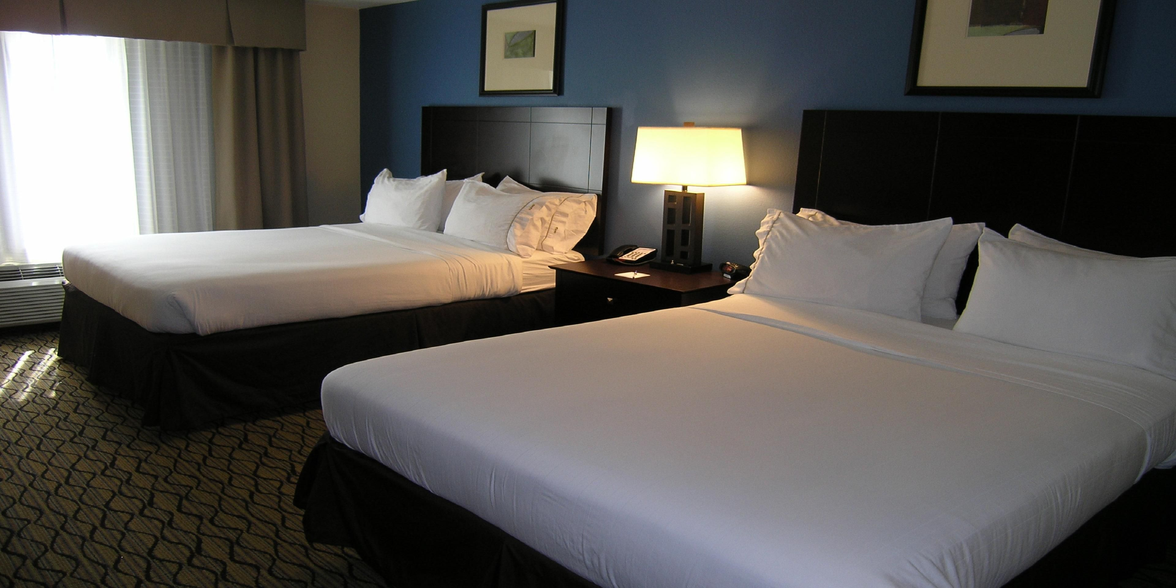 Holiday Inn Express And Suites Belle Vernon 3694078501