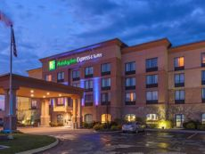 Holiday Inn Express & Suites Belleville in Belleville, Ontario