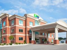Holiday Inn Express & Suites Cincinnati SE Newport in Bellevue, Kentucky