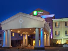 Holiday Inn Express & Suites Bellevue (Omaha Area) in Ralston, Nebraska