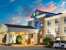 Holiday Inn Express & Suites Bellevue (Omaha Area) in Council Bluffs, Iowa