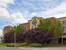 Holiday Inn Express & Suites Belmont in Palo Alto, California