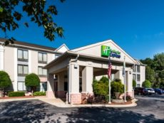 Holiday Inn Express & Suites Charlotte Arpt-Belmont