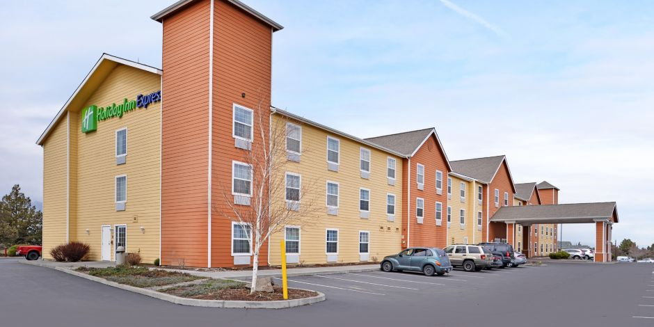 Bend Oregon Hotel And Resort Holiday Inn Express In Bend Oregon