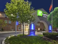 Holiday Inn Express & Suites Benton Harbor in St. Joseph, Michigan