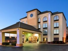 Holiday Inn Express & Suites Bentonville in Springdale, Arkansas
