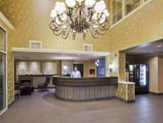 Holiday Inn Express & Suites Berkeley in Concord, California