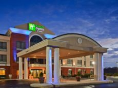 Holiday Inn Express & Suites Bessemer in Alabaster, Alabama