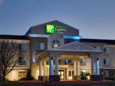Holiday Inn Express & Suites Oklahoma City - Bethany in El Reno, Oklahoma