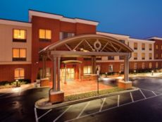 Holiday Inn Express & Suites Bethlehem Arpt-Allentown Area in Breinigsville, Pennsylvania