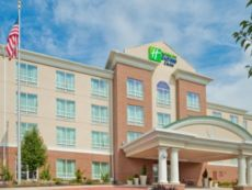 Holiday Inn Express & Suites Bethlehem in Clinton, New Jersey