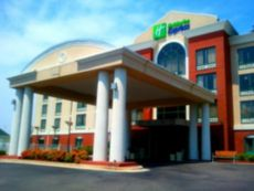 Holiday Inn Express & Suites Birmingham-Irondale (East) in Pell City, Alabama