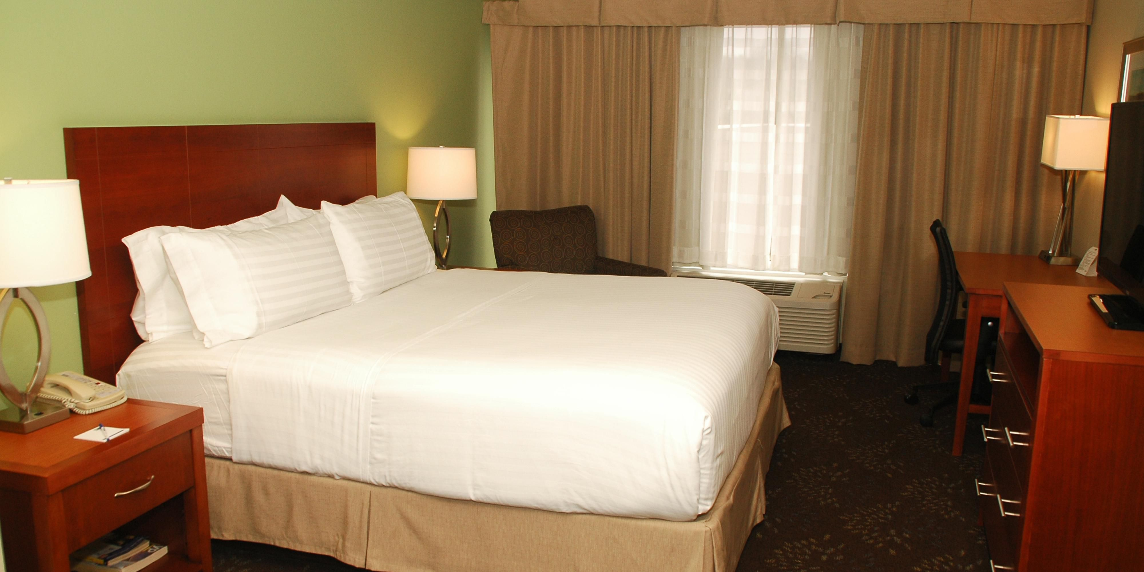 holiday inn express suites birmingham irondale east hotel by ihg
