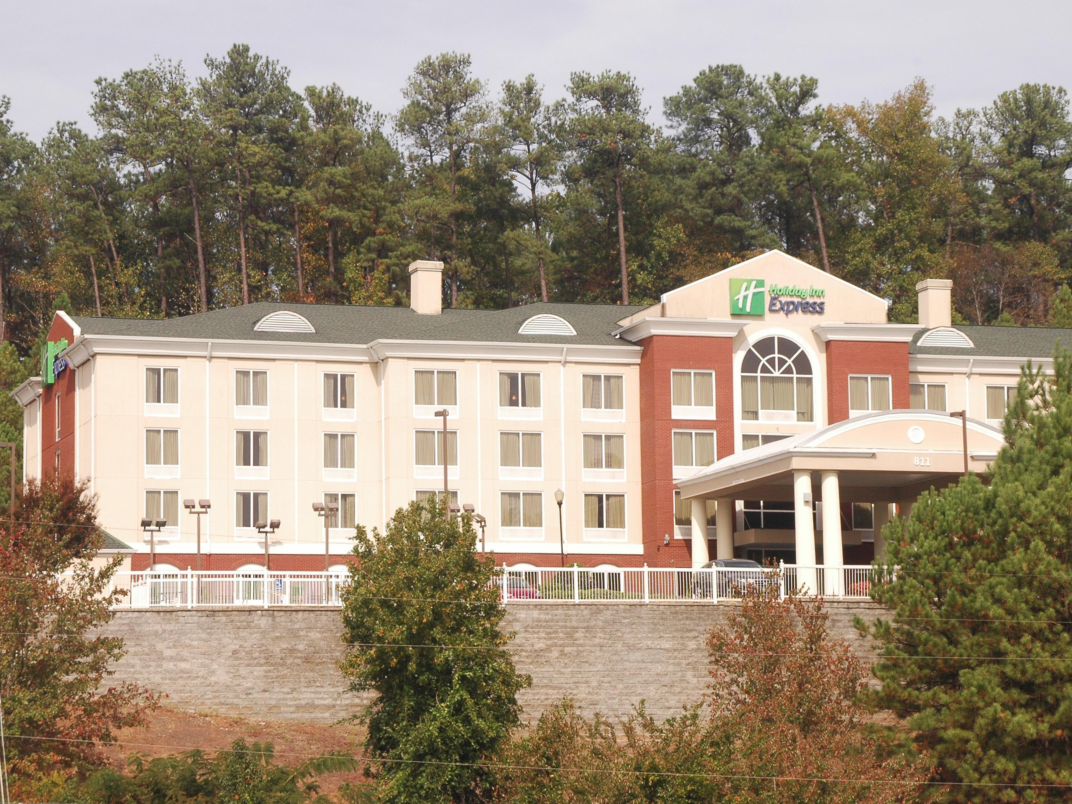 Hotels in Birmingham suchen | Die besten 14 Hotels in Birmingham, AL ...