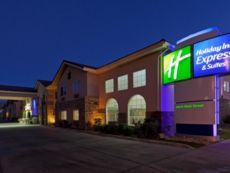 Holiday Inn Express & Suites Bishop in Bishop, California