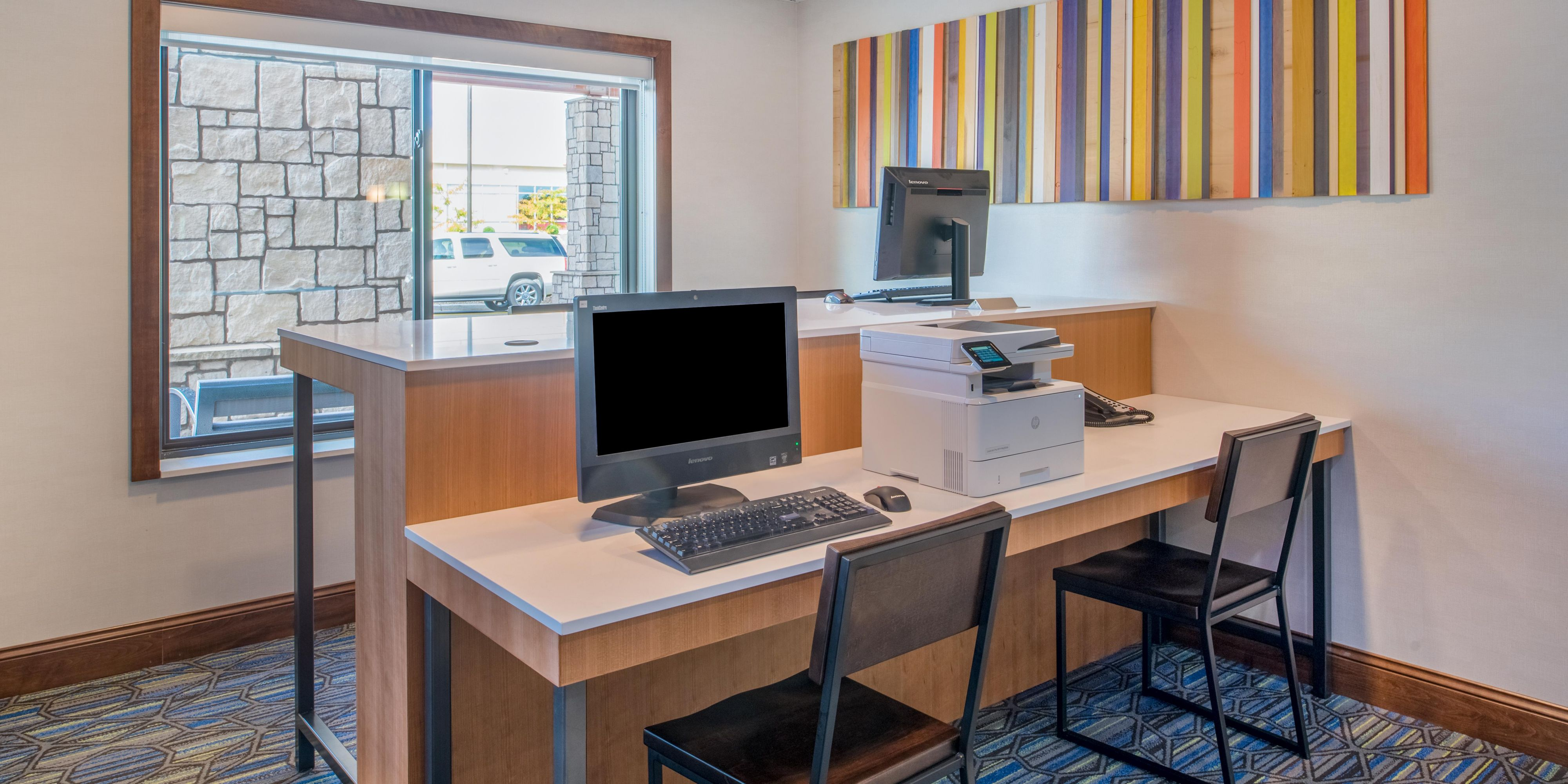 Holiday Inn Express Suites Bismarck Hotel By Ihg