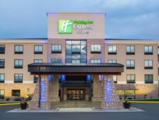 Holiday Inn Express & Suites Bismarck in Bismarck, North Dakota
