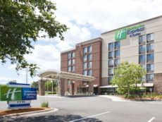 Holiday Inn Express & Suites Bloomington - MPLS Arpt Area W in Bloomington, Minnesota