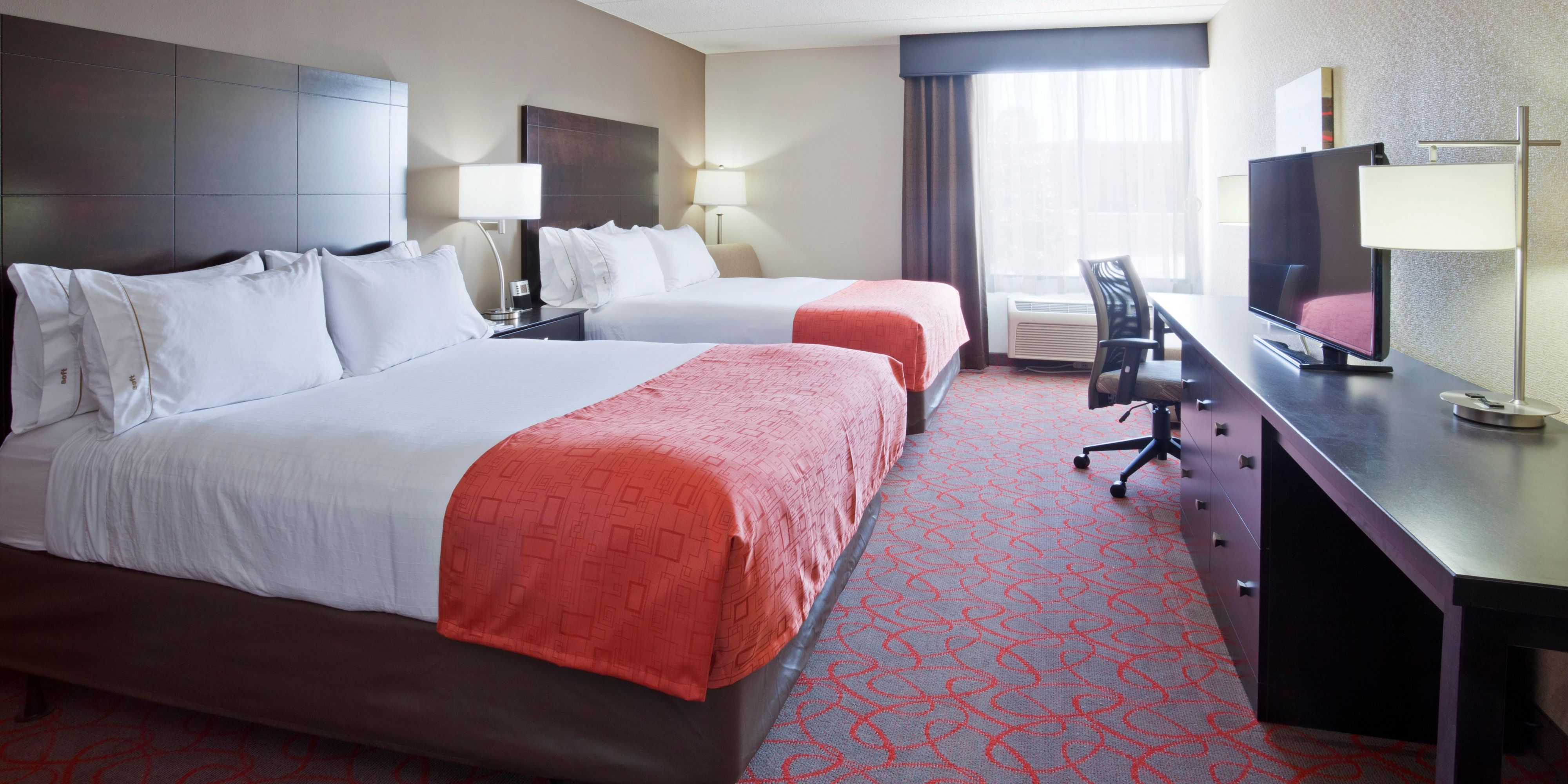holiday inn express suites bloomington mpls arpt area w hotel by ihg
