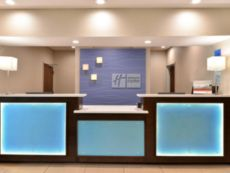Holiday Inn Express & Suites Cincinnati-Blue Ash in Covington, Kentucky