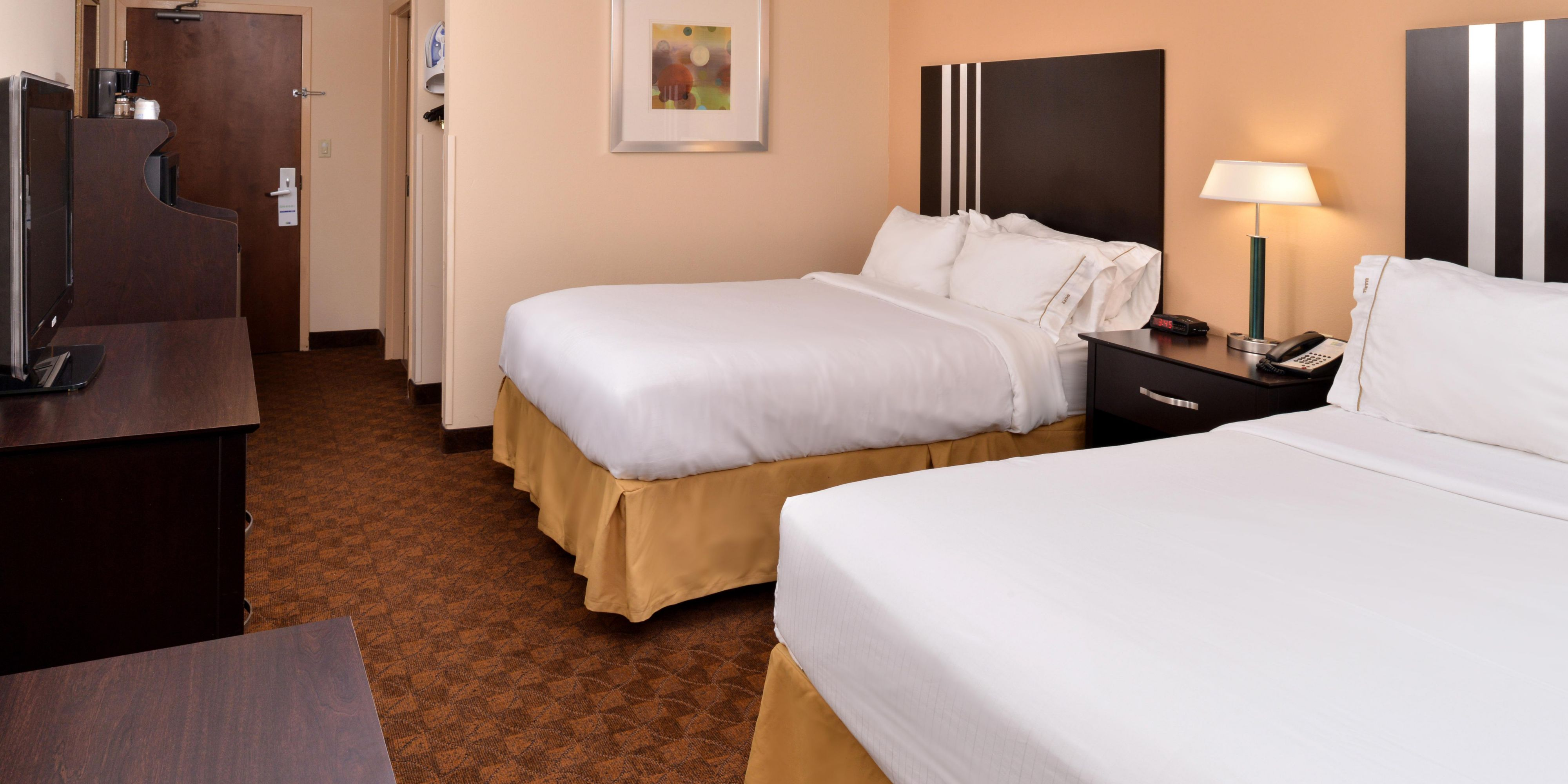 Holiday Inn Express And Suites Blue Ash 3977719424