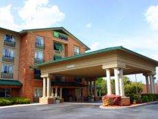 Holiday Inn Express & Suites Bluffton @ Hilton Head Area in Hardeeville, South Carolina