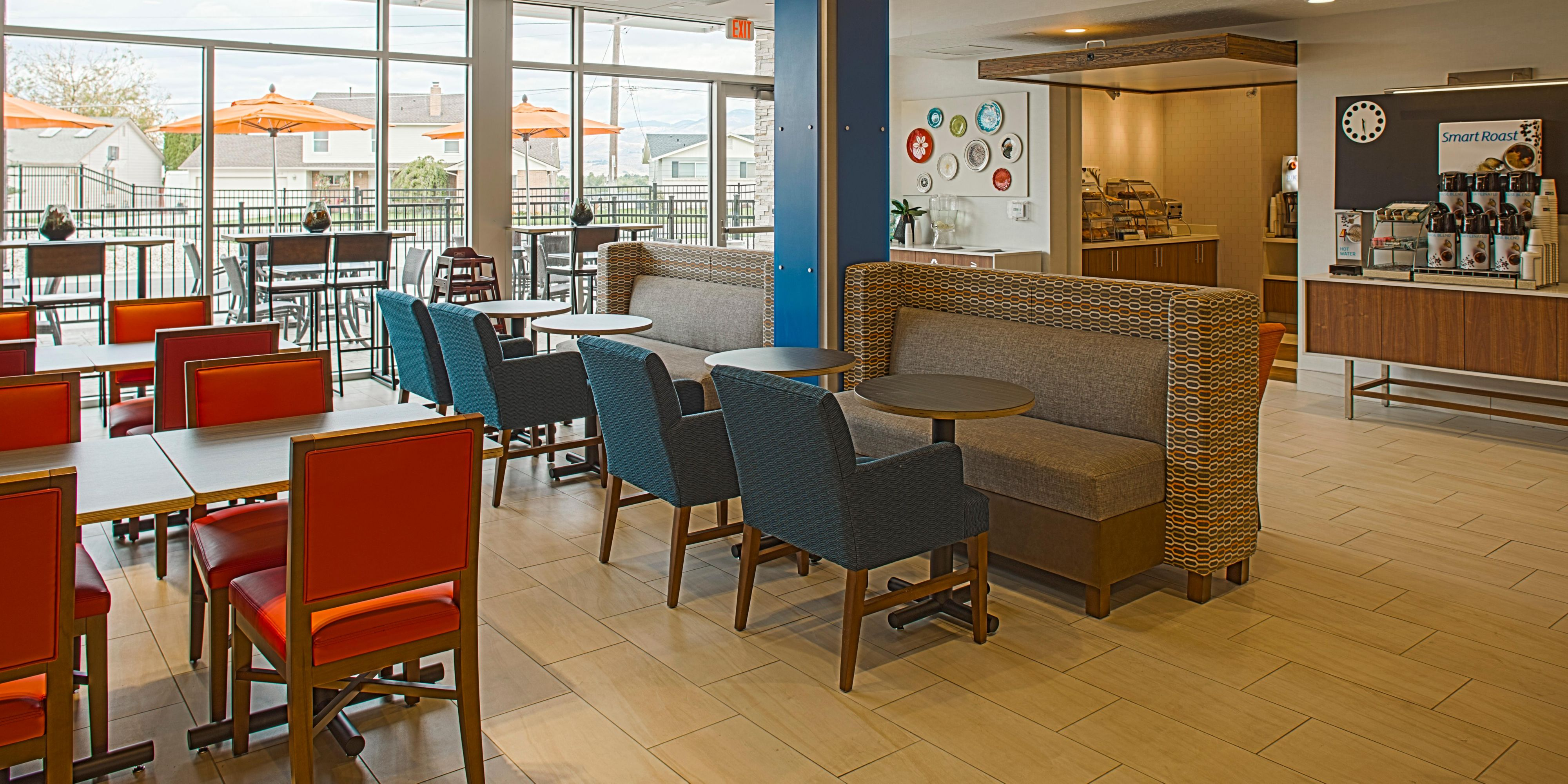 Holiday inn express suites boise airport hotel by ihg holiday inn express and suites boise 4720729829 2x1 sciox Gallery