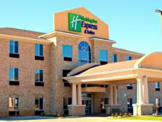 Holiday Inn Express & Suites Bonham in Sherman, Texas