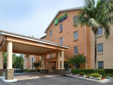Holiday Inn Express & Suites Bonita Springs in Fort Myers, Florida