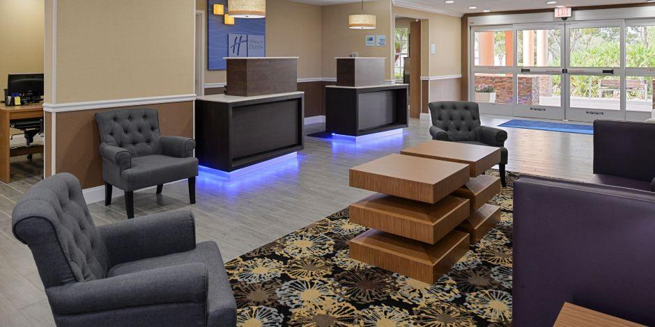 Holiday Inn Express Suites Bonita Springs Hotel By Ihg