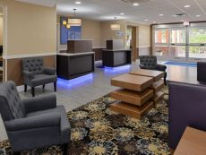 Holiday Inn Express & Suites Naples North - Bonita Springs in Bonita Springs, Florida
