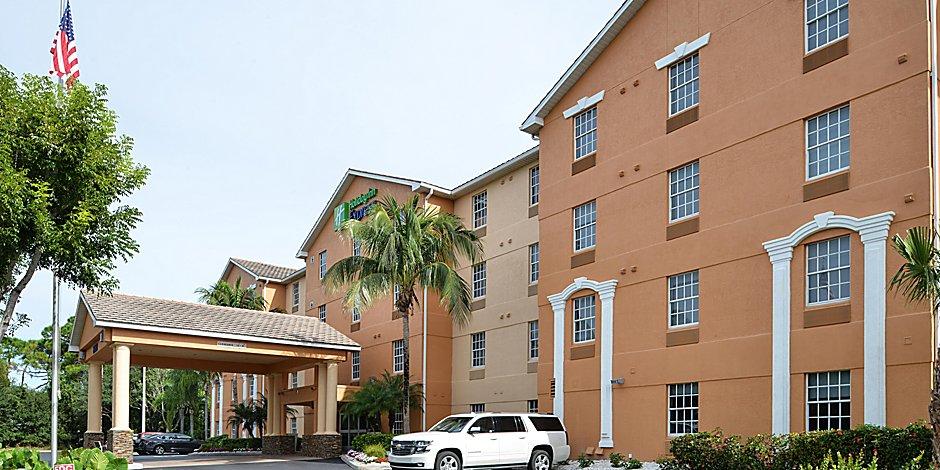 Bonita Springs Florida Hotel Holiday