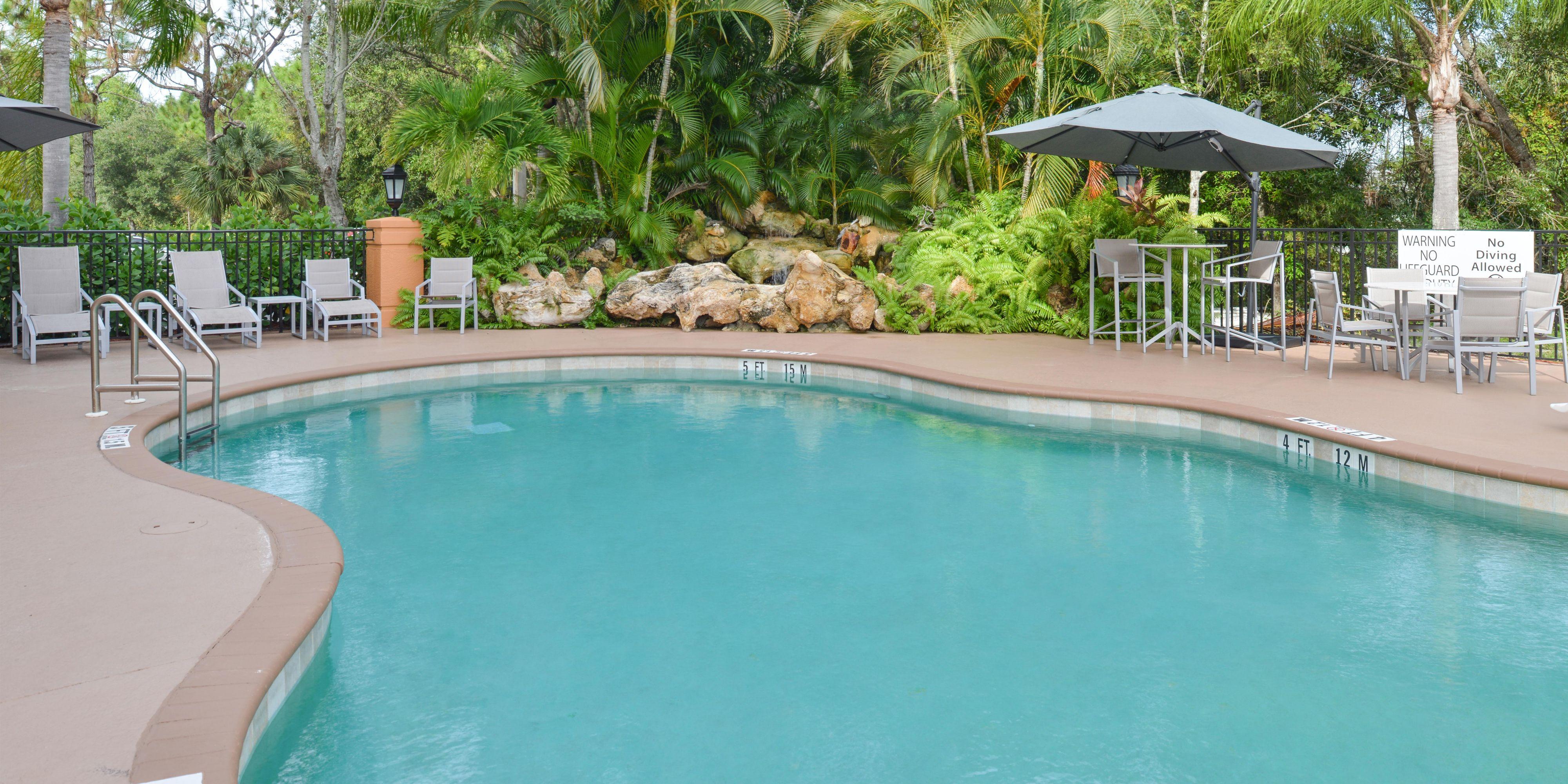 Bonita Springs, Florida Hotel - Holiday Inn Express & Suites