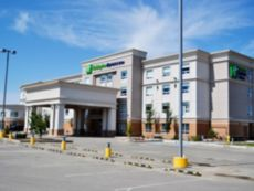 Holiday Inn Express & Suites Bonnyville