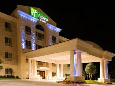 Holiday Inn Express & Suites Borger in Borger, Texas