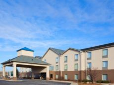 Holiday Inn Express & Suites Bourbonnais (Kankakee/Bradley) in Bourbonnais, Illinois