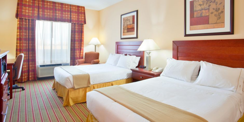 Holiday Inn Express Suites Bourbonnais Kankakee Bradley Hotel In By Ihg