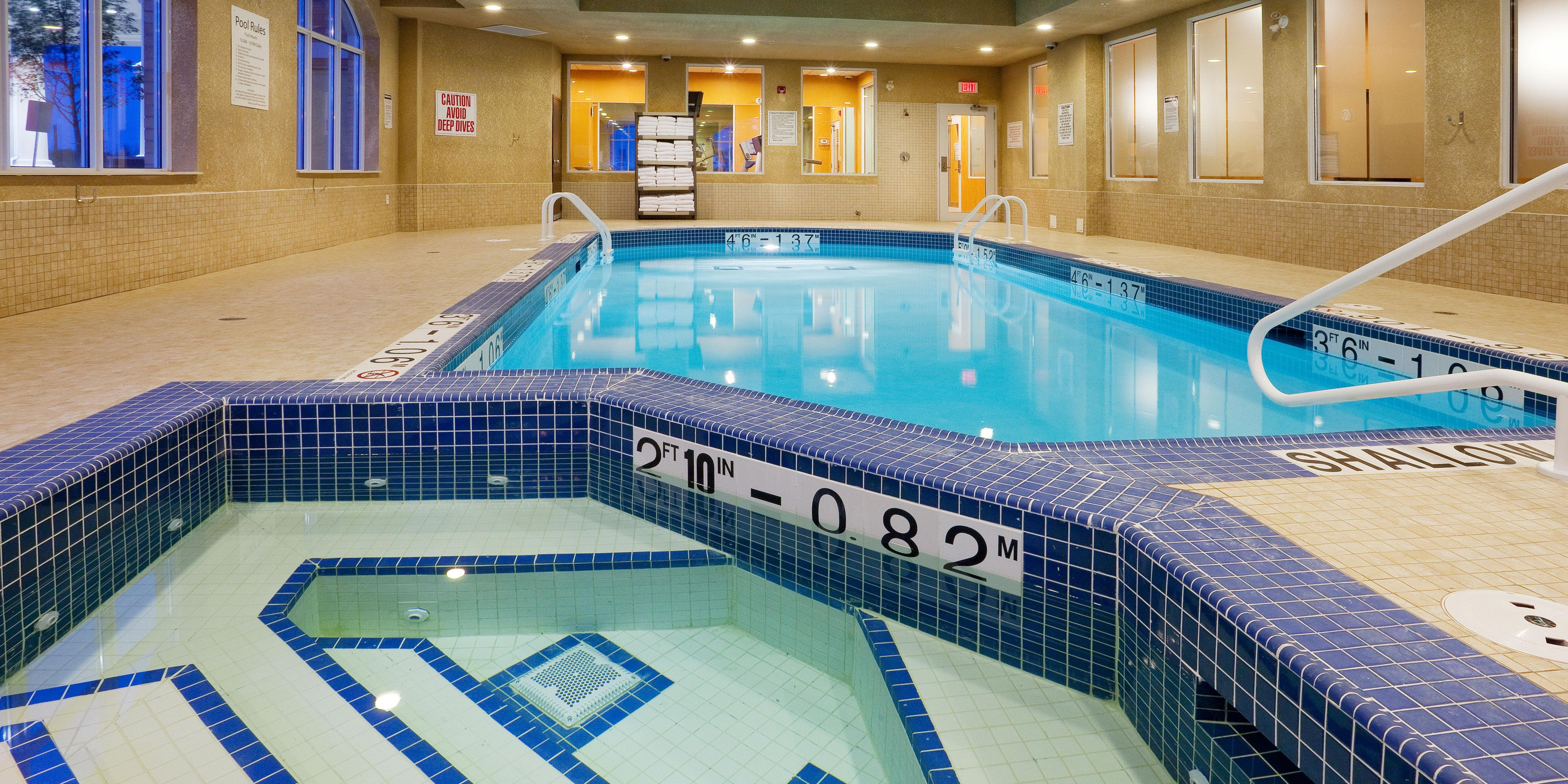 Holiday Inn Express And Suites Bowmanville 4334963131 2x1