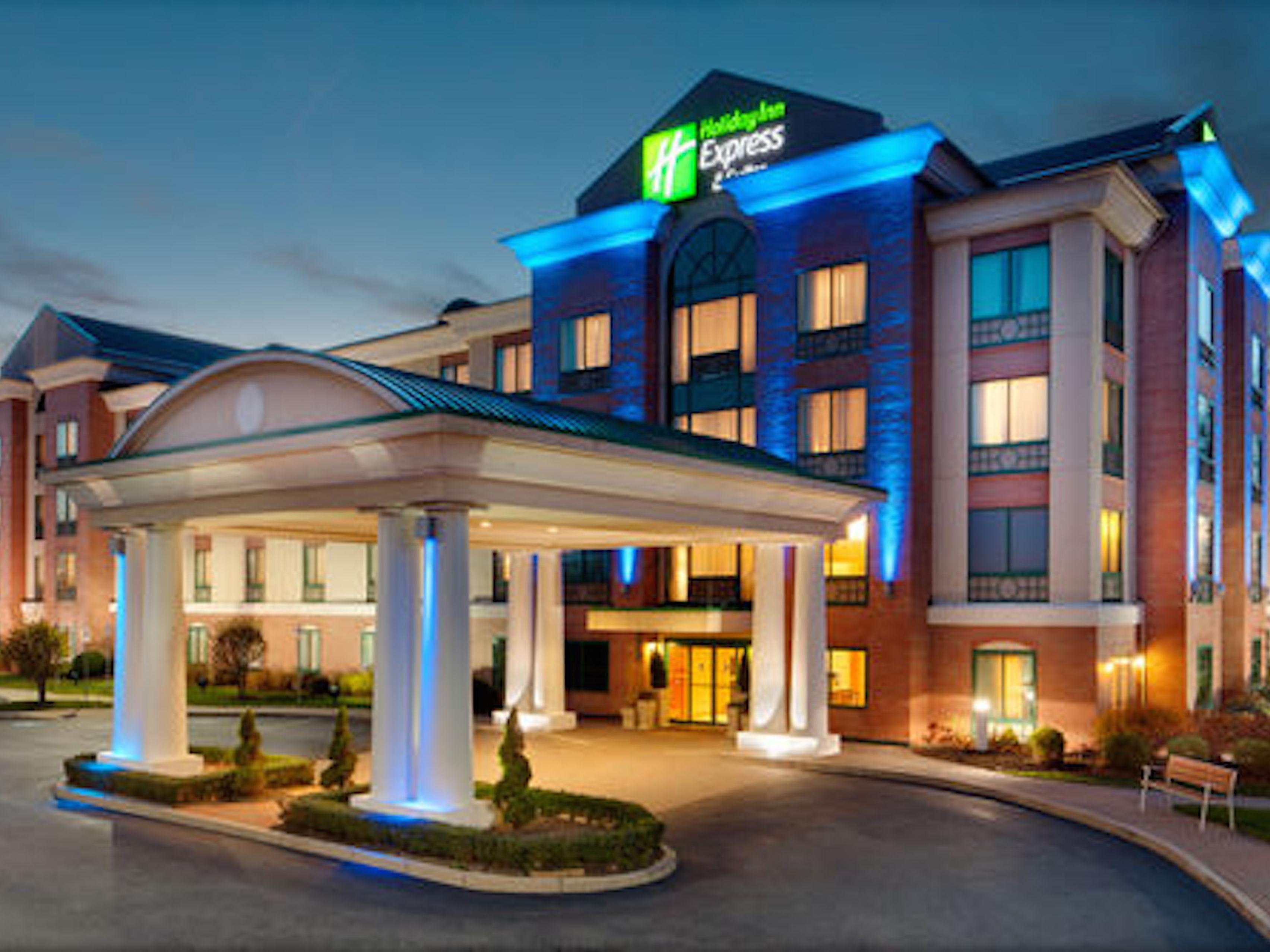 Holiday Inn Express & Suites Boynton Beach East Hotel by IHG
