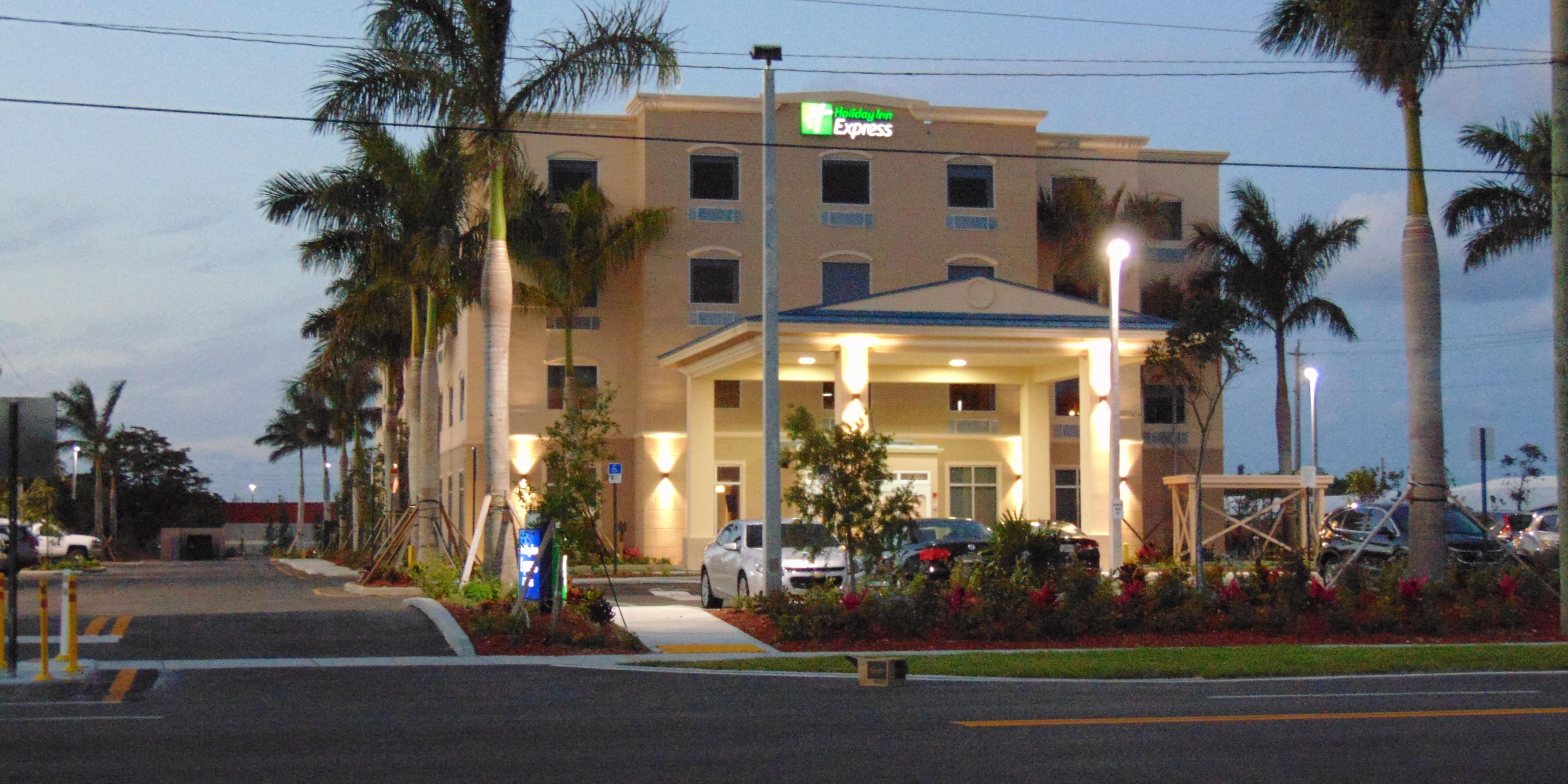 Holiday Inn Express And Suites Boynton Beach 5018369674