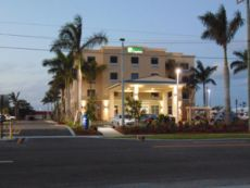 Holiday Inn Express & Suites Boynton Beach West in West Palm Beach, Florida