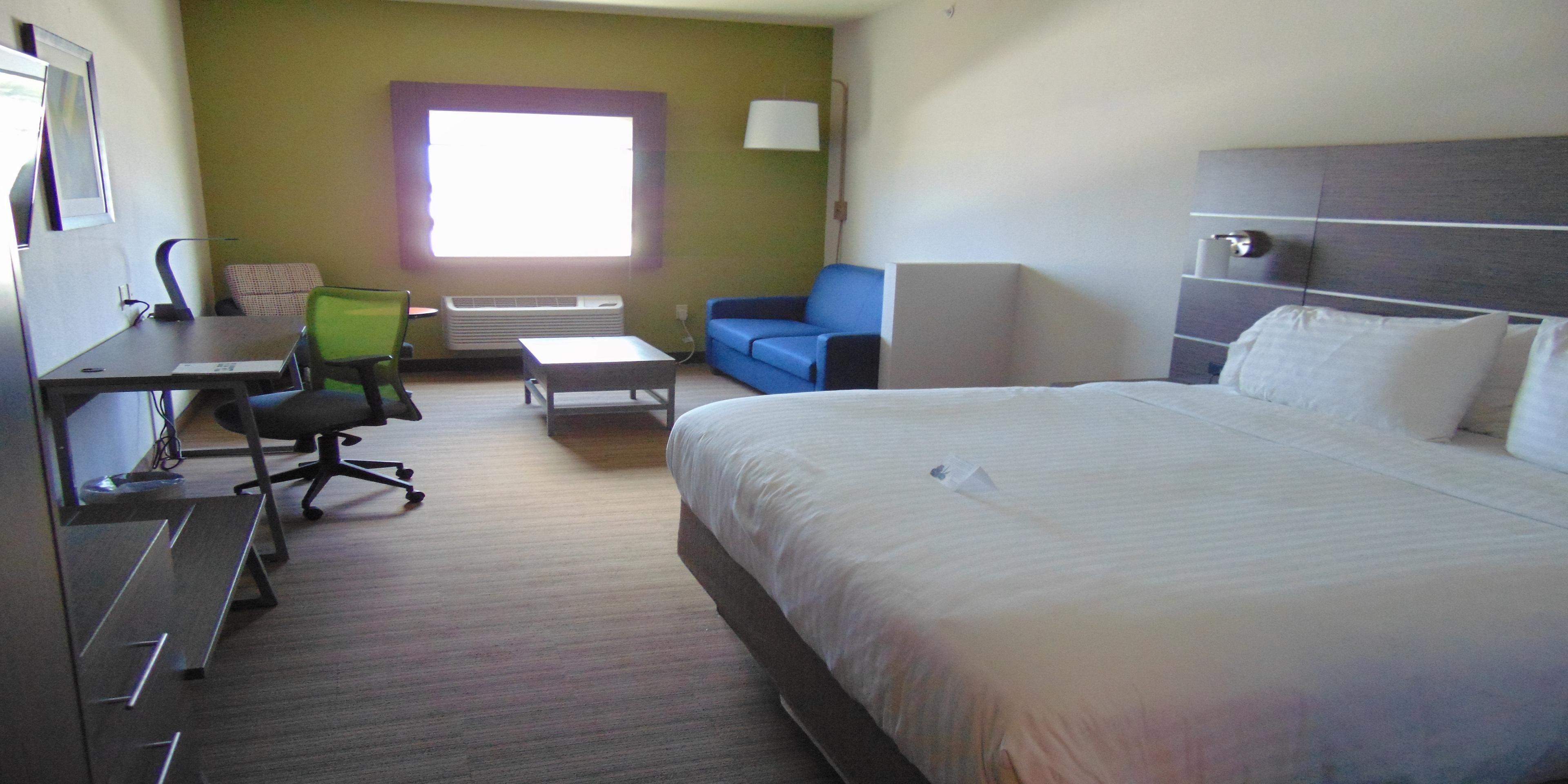 Holiday Inn Express And Suites Boynton Beach 5018409894