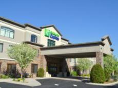 Holiday Inn Express & Suites Bozeman West in Belgrade, Montana