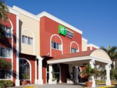 Holiday Inn Express & Suites Bradenton West in Sarasota, Florida