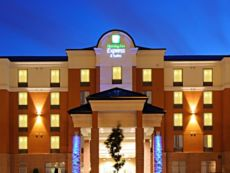 Holiday Inn Express & Suites Brampton in Mississauga, Ontario